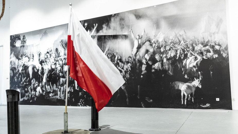 """Wystawa """"Czkawka – wystawa grupy Łódź Kaliska"""" w Mazowieckim Centrum Sztuki Współczesnej Elektrownia w Radomiu"""