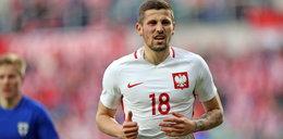 Legia kusi reprezentanta Polski