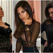Marina, Kaja i Sonja nose HIT ČARAPE sezone: Mogu da se kupe za 200 DINARA, a izgledaju BAŠ SKUPO