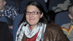 Kasia Adamik przyznała, że jest lesbijką