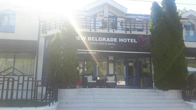 Klupski hotel