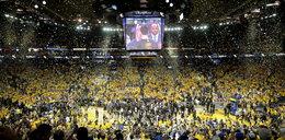 Szokująca cena za bilety na finał NBA