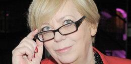 Elżbieta Zapendowska: Tracę wzrok od 60 lat