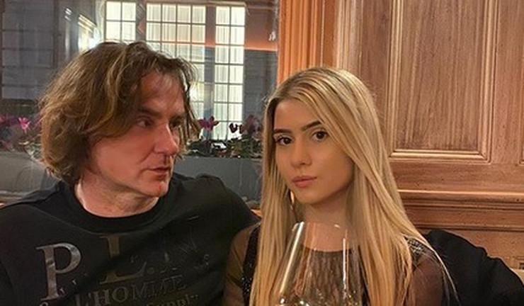 Željko i Kristina Mitrović