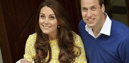 William opuścił Kate i dzieci. Wyjechał z rezydencji. Służbowo
