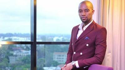Waihiga Mwaura given new role at Citizen TV