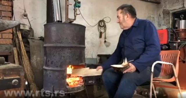 Kovač Milan Petrović