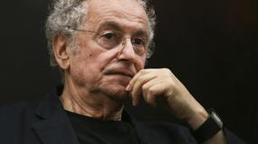 Ryszard Horowitz: nauczyłem się nie zwracać uwagi na krytykę