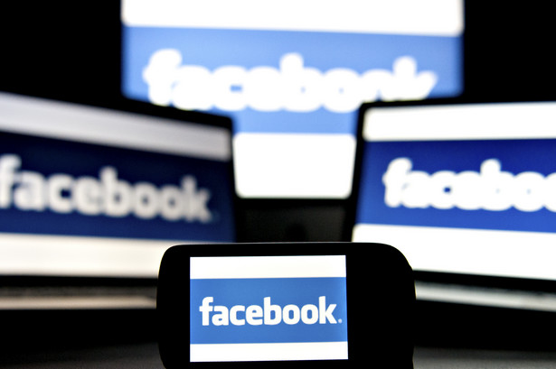 Facebook ma obecnie ponad 500 mln użytkowników na całym świecie. Fot. Bloomberg