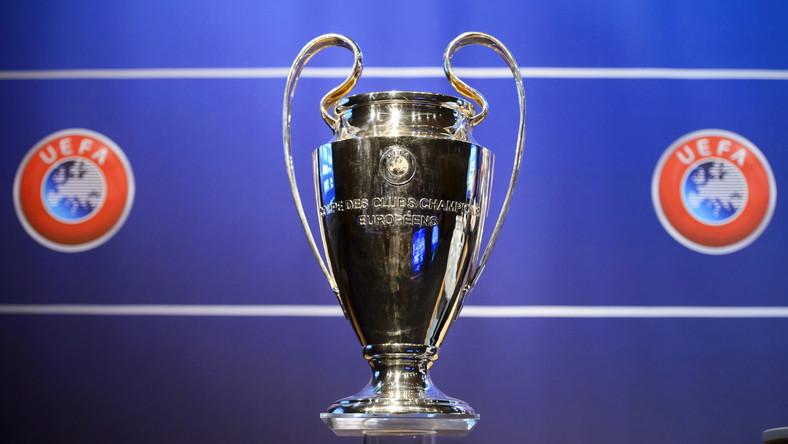 Półfinały Ligi Mistrzów stanęły pod znakiem zapytania