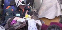 Kolejny wybuch w Magnitogorsku. Trzy ofiary śmiertelne