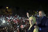 Emina Erdogan, Prva dama Turske