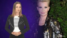 Powrót Joanny Racewicz do telewizyjnej Dwójki; zaskakujące zachowanie Van Damme'a - flesz filmowy