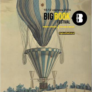 W Warszawie rozpoczyna się Big Book Festival