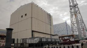 Japonia: podwyższone ryzyko raka pracowników Fukushimy
