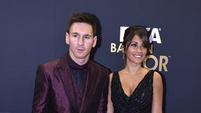 Ślub Messiego i Roccuzzo coraz bliżej. Kto pojawi się na przyjęciu?