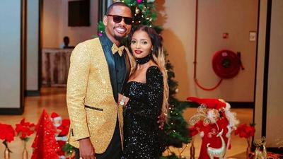 Anerlisa Muigai takes Ben Pol's last name, opens up on their private wedding