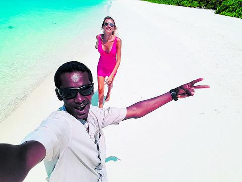 NEKADA JE BILA NAJPOZNATIJA SRPSKA MISICA: Danas je na Maldivima, a ima i ličnog batlera
