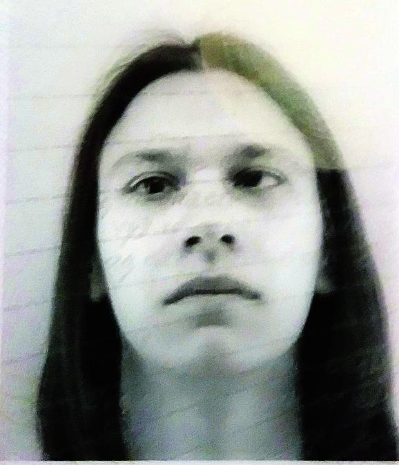 Milica Janković, majka preminule bebe