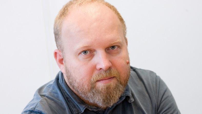 Grzegorz Osiecki