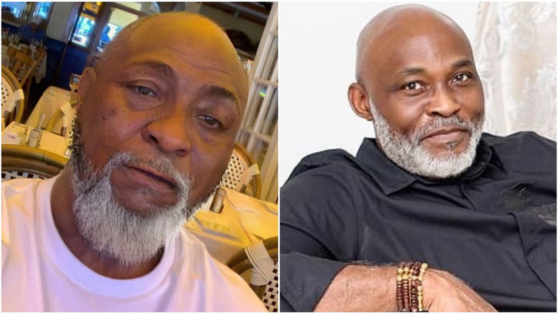 There are talks that Davido and RMD look alike. [Instagram]