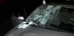 Kierowca bez prawa jazdy zabił na pasach dwie kobiety