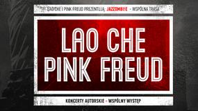 """Lao Che i Pink Freud ruszają w trasę """"Jazzomb!e"""""""