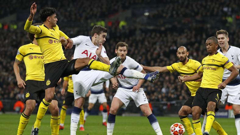 Borussia Dortmund Tottenham