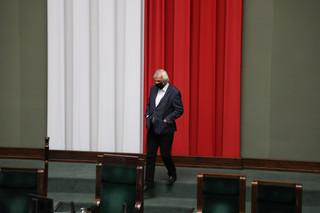 Terlecki: Sejm zajmie się poprawkami Senatu oraz wnioskiem o wotum nieufności wobec Kaczyńskiego
