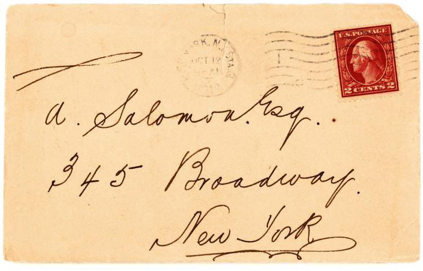List z Titanica