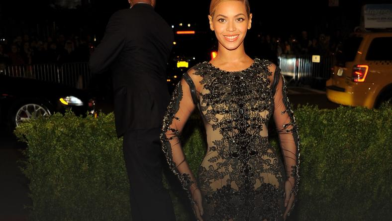 Beyonce Knowles (fot. Getty Images)