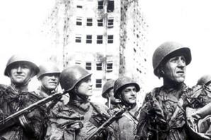 OPERACIJA BEOGRAD Kako su partizani i Crvena armija SLOMILI NACISTE u glavnom gradu (VIDEO)