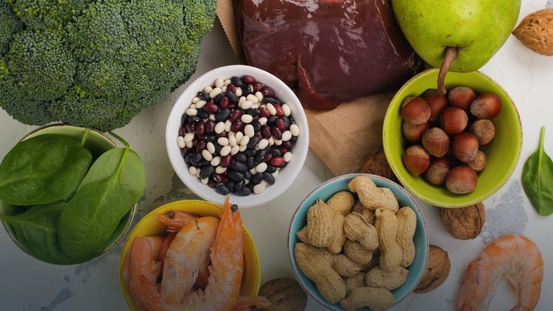 Dieta kontra rak. Czy można przeciwdziałać nowotworom za pomocą żywienia?