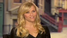 """Reese Witherspoon o """"Wodzie dla słoni"""""""