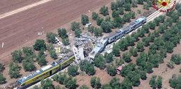 Zderzenie pociągów: rośnie liczba ofiar śmiertelnych. Nie żyje co najmniej 27 osób