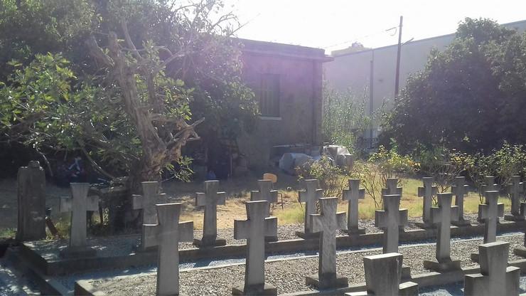 groblje Zejtinlik u Solunu