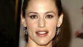 Jennifer Garner zabawy w dorosłość