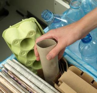 Segregacja odpadów ma być łatwiejsza. Ministerstwo Klimatu chce znakować produkty