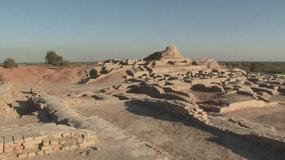 Mohendżo Daro - starożytna osada na miarę zabytków Egiptu