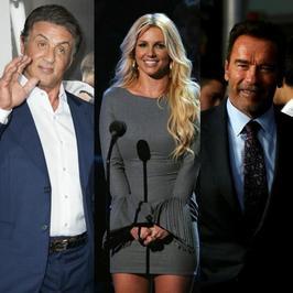 Wybory na prezydenta USA tuż tuż. Kogo popierają gwiazdy?