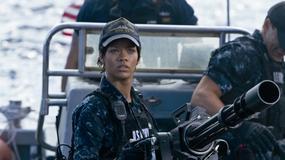 Rihanna w mundurze
