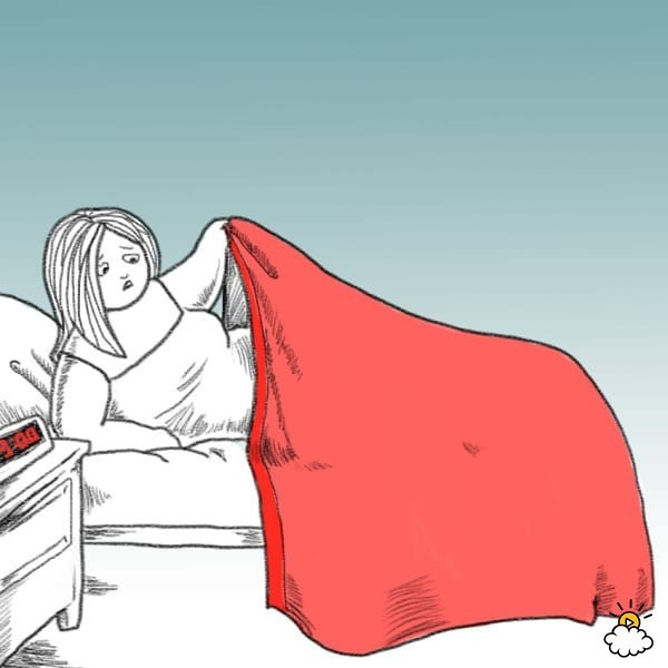 Lots of women can relate to the pain of having to deal with really heavy periods but there are solutions