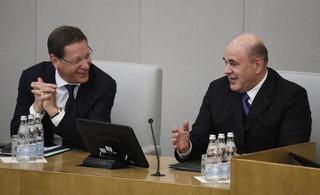 Rosja: Parlament wyraził zgodę na mianowanie Michaiła Miszustina premierem
