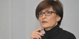 Marzena Paczuska zawieszona w zarządzie TVP