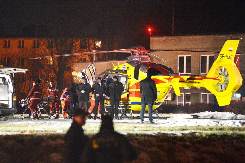 Śledztwo w sprawie wypadku Szydło blisko końca