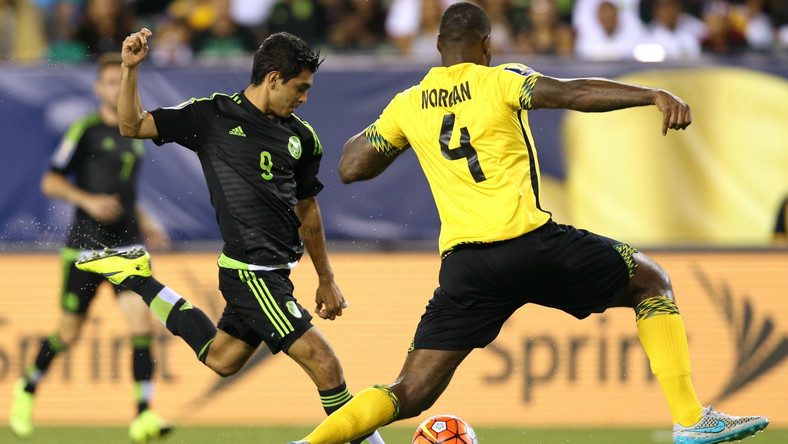 CONCACAF Gold Cup Mexico capitalised on 'the mistakes we