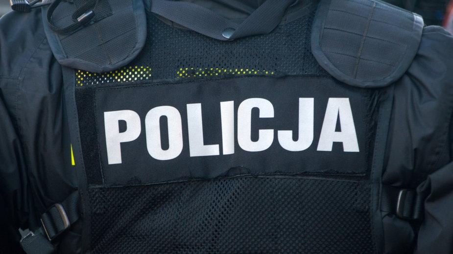 Policjanci odnaleźli przestępcę po 13 latach