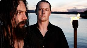 "Satyricon – ""Deep calleth upon Deep"" [TELEDYSK]"