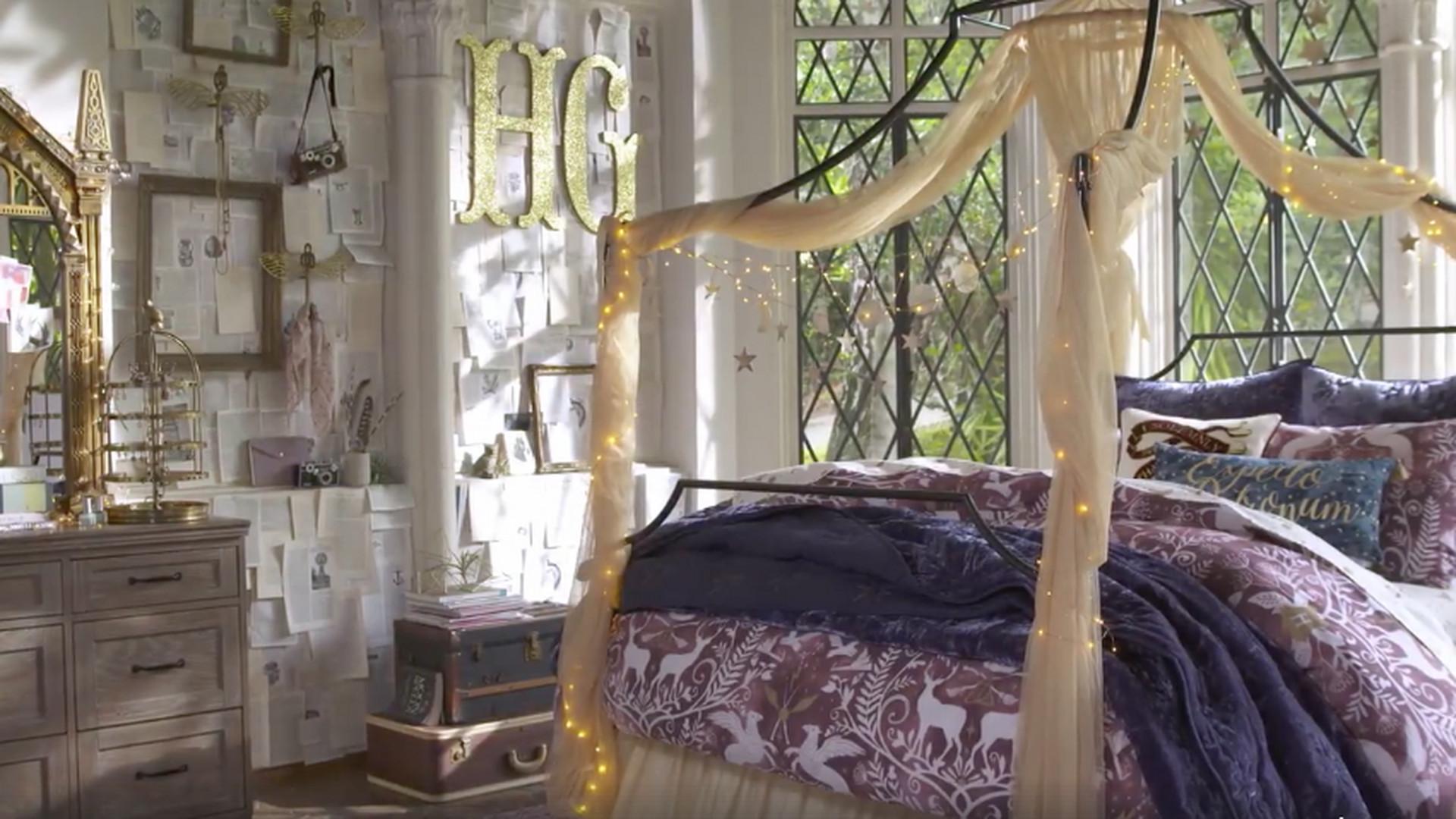 Harry Potter Home Kollektion Von Warner Bros Noizz
