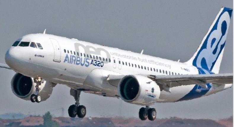 Sénégal : Le nouvel avion présidentiel a effectué son vol d'essai